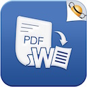 Getting Started With PDF to Word for Mac