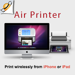 How to enable all printers AirPrint-compatible more easily?