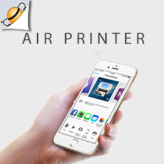Install AirPrint Printer Driver for Windows PC